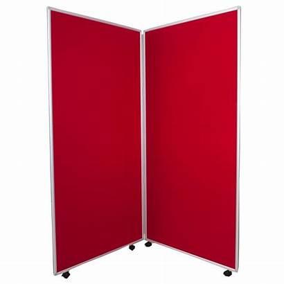 Display Folding Mobile Panel Kit Aluminium Frame