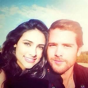 Andres Mercado Y Renata Notni | www.pixshark.com - Images ...