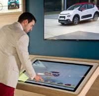 Garage Citroen Velizy : l experience store de psa retail propose aux visiteurs une exp rience digitale personnalis e et ~ Gottalentnigeria.com Avis de Voitures
