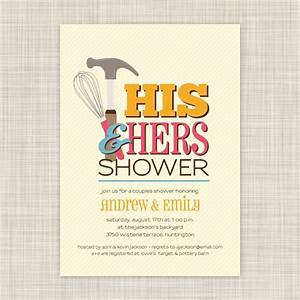 wedding or bridal shower invitations and invites couples With printable couples wedding shower invitations