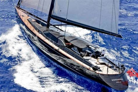 Fast Cruising Boats by Yacht Charters Fitzroy Yachts Dubois 37 Metre Fast