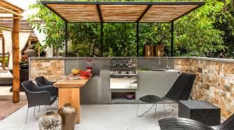 bar in kitchen ideas lareiras para curtir os jardins no inverno