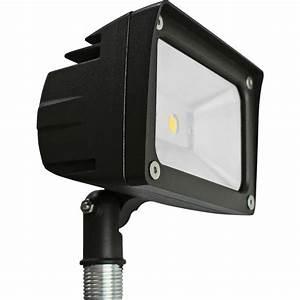 Lfl knuckle mount led flood lighting