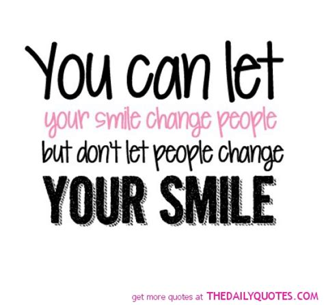 Quotes About Smiles 66 Best Smile Quotes Sayings About Smiling