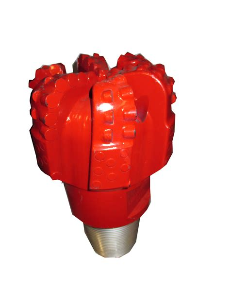 7 7 8 pdc drill bit with 6 blades for circulation best drilling bits we sell tricones