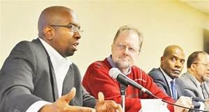 Panel addresses domestic violence among blacks | WS Chronicle