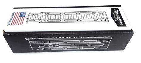 remington defense hk  hk  rahg rail  black