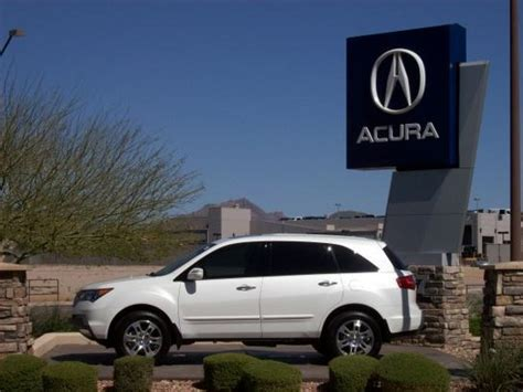 acura of north scottsdale acura north scottsdale car dealership in phoenix az 85054