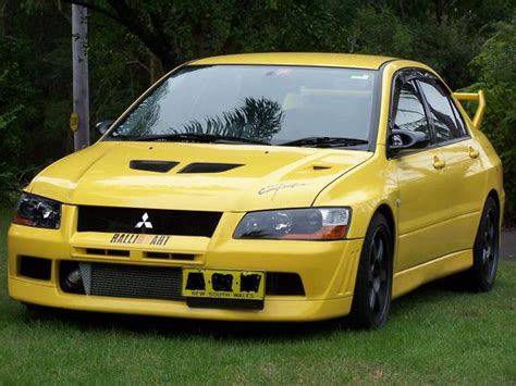 mitsubishi evolution 2002 image gallery 2002 evo