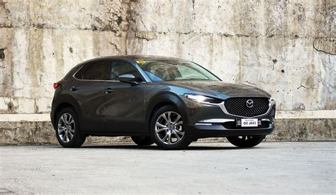 It went on sale in japan on 24 october 2019, with global units being produced at mazda's hiroshima factory. Mazda CX-30: For the few who understand - PhilStar Wheels