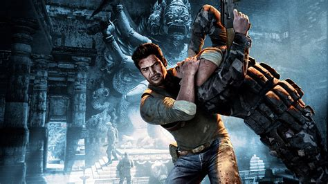 uncharted   thieves review