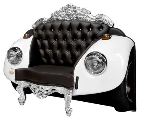 siege en forme de le fauteuil design colore l 39 ambiance de votre salon