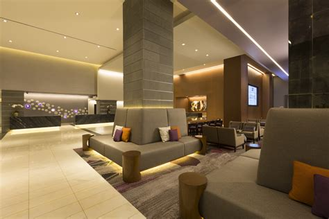 loews hotel   hollywood style facelift