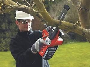 Elagueuse Black Et Decker : black decker scie lagueuse gkc1820l20k 18v li ion sans ~ Premium-room.com Idées de Décoration
