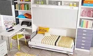 Camas Abatibles El Mejor Precio Online Muebles Parchís®