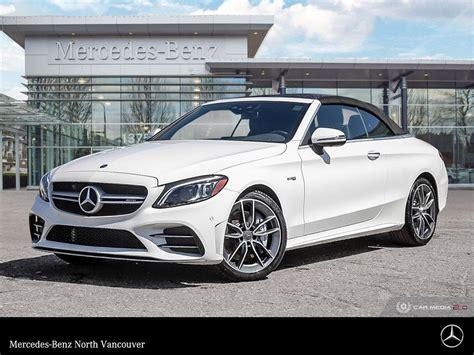 Vea fotos de alta resolución, precios e información sobre vehículos en venta cerca suyo. Mercedes-Benz North Vancouver | 2020 Mercedes-Benz C43 AMG ...