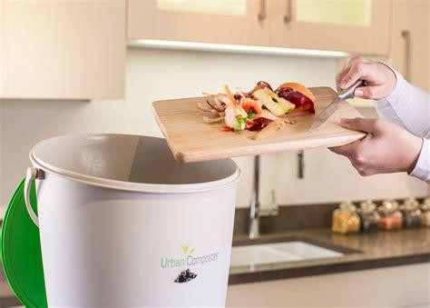 composteur cuisine composteur de cuisine kit 15 l garantia jardideco