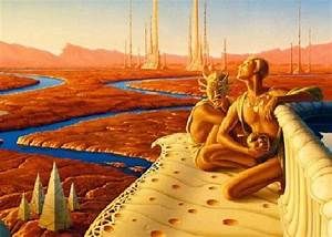 Urban Red Planet: Sci Fi Visions for Human Habitats on ...