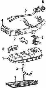 1998 Ford Explorer Xlt  6 Cyl 4l