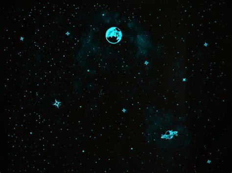 toile pour chambre kit de décoration ciel étoilé au plafond de la chambre