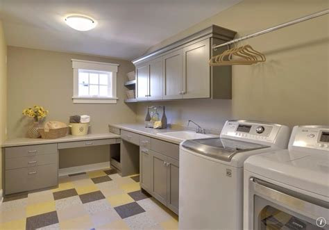 kitchen laundry room design 21 best basement laundry room design ideas for you 5306