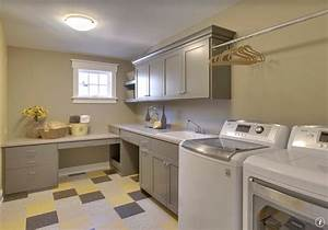 21 best basement laundry room design ideas for you for Suggested ideas for laundry room design