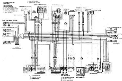 Gsxr Wiring Diagrams Diagnose Troubleshoot