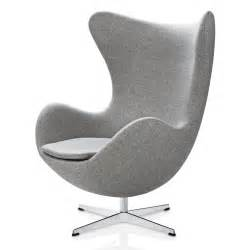 Fauteuil Ottoman Occasion by Arne Jacobsen Egg Chair That Should Be Mine