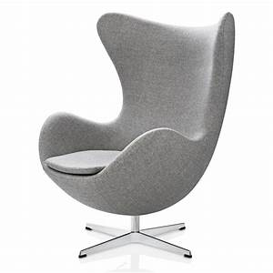 Egg Chair Arne Jacobsen : arne jacobsen egg chair that should be mine ~ Bigdaddyawards.com Haus und Dekorationen