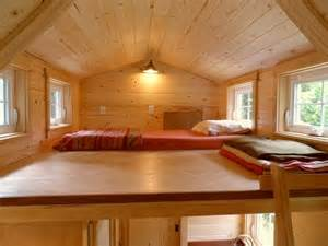 Beautiful Small House With Loft by House On Wheels Beautiful Tiny House With Ynez Design