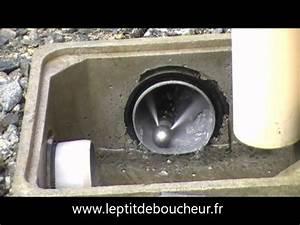 Furet Pour Déboucher Canalisation : d bouchage canalisation youtube ~ Edinachiropracticcenter.com Idées de Décoration