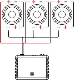 Dual Voice Coil Dvc Wiring Tutorial Audio Help