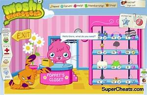 Destinations In The World Of Moshi Monsters Moshi