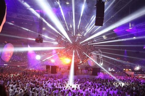 Hardwell Sensation Source Of Light  Amsterdam [track List