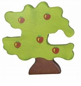 Ungiftige Farben Für Kindermöbel : holztiger holzfigur apfelbaum f r v gel ~ Whattoseeinmadrid.com Haus und Dekorationen