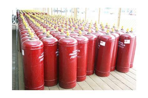 Izstrādāti gāzes balonu aprites noteikumi - Sabiedrība ...
