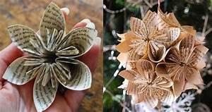 Comment Faire Des Roses En Papier : roses de papier au nom de la rose ~ Melissatoandfro.com Idées de Décoration