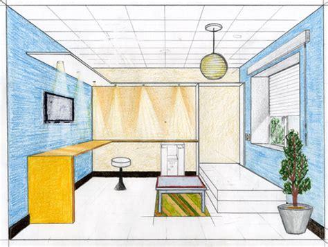 chambre 3d dessin de chambre en 3d