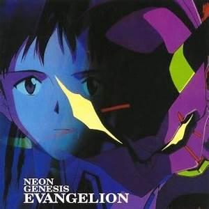 ANIME AND MUSIC Neon Genesis Evangelion Original
