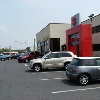 Suzuki Car Dealers In Pa by Faulkner Isuzu Suzuki Car Dealers 1208 Harrisburg Ave