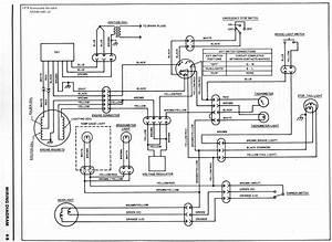 Kawasaki Mule Wiring Diagram Blueprints