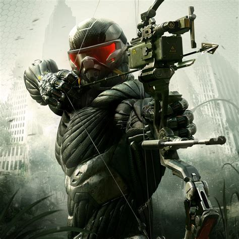 crysis video games official ea site