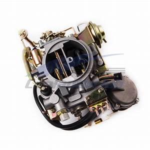 Carburetor Carburettor For Toyota 3f 4f Landcruiser 84