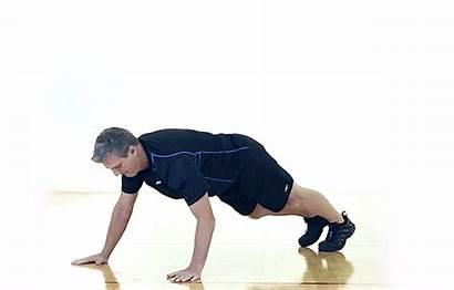 Workout Tabata Fitness Entrenamiento Minutos Gym Corporal