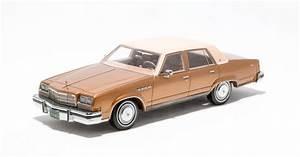 MiniAutoHobby: Buick Electra Sedan