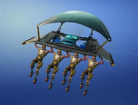 team glider concept fortnitebr