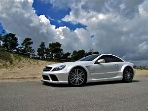 Mercedes Benz SL65 Amg Black Series wallpaper | 1280x960 ...
