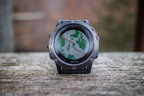 garmin fenix  neue gps multisport smartwatch mit