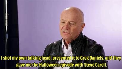 Creed Bratton Office Tea Play Spilled Changing