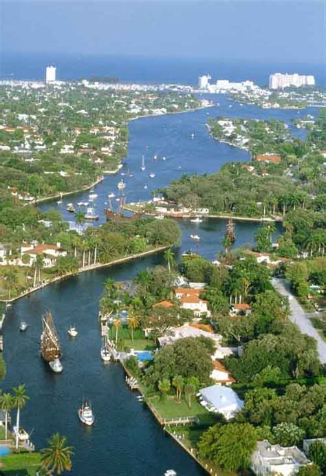 lauderdale fort florida ft fl usa places orlando canals getaways beach attractions want things miami utah vacation weekend visit romantic
